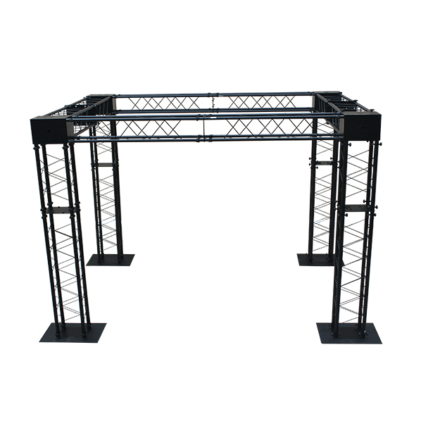 Convention Booth Truss 10' x 20'